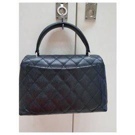Chanel-Chanel Coco-Preto