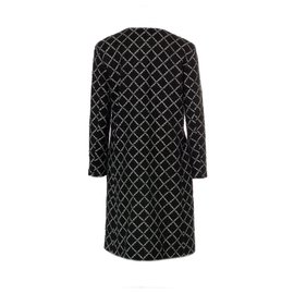 Chanel-Manteaux, Vêtements d'extérieur-Multicolore