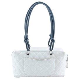 Chanel-Ligne Chanel Cambon-Blanc