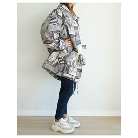 Givenchy-Coats, Outerwear-Multiple colors