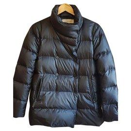 Gerard Darel-Coats, Outerwear-Black