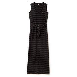 Lacoste Live-Dresses-Black