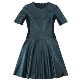 Bcbg Max Azria-Dresses-Black