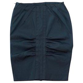 Gucci-Skirts-Purple,Prune