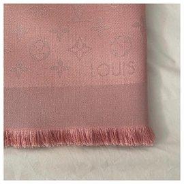 Louis Vuitton-Brillance de monogramme-Rose