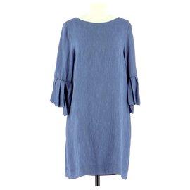 Cop Copine-robe-Lavender