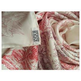Hermès-Leila's garden-Pink