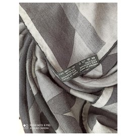 Hermès-Riding Perspective-Grey