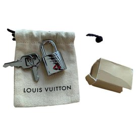 Louis Vuitton-VIP gifts-Silvery