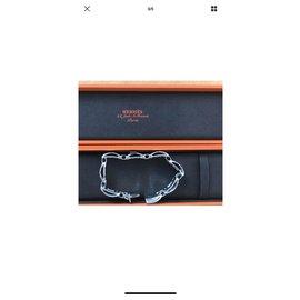 Hermès-H hermes-Blanc