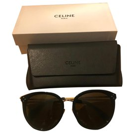 Céline-Sunglasses-Blue