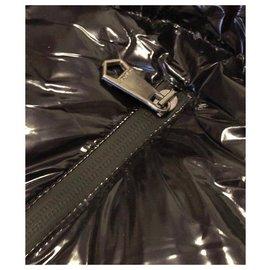 Givenchy-Givenchy Winter Down Jacket-Black