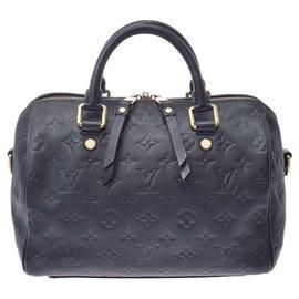 Louis Vuitton-Louis Vuitton Monogram-Noir