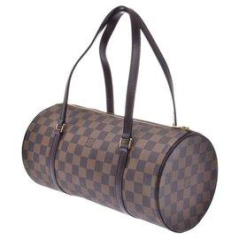Louis Vuitton-Louis Vuitton Papillon-Marron