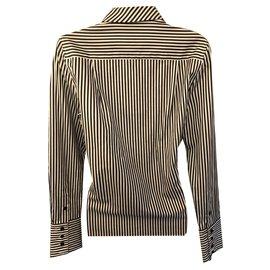 Givenchy-Tops-White,Dark grey