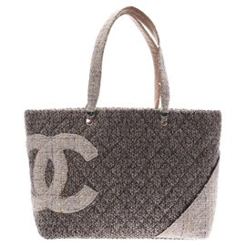 Chanel-Ligne Chanel Cambon-Marron