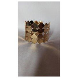 Nina Ricci-Bracelets-Golden