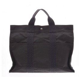 Hermès-Hermès Her Line MM-Grey