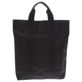 Hermès-Hermès Her Line bags-Brown