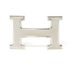 Hermès-CONSTANCE H SILVER RUCHE-Silvery