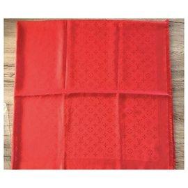 Louis Vuitton-monogramme-Rouge