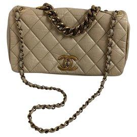 Chanel-Chanel-Beige