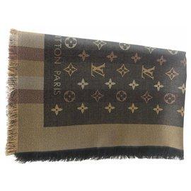 Louis Vuitton-Alors brille monogramme-Marron