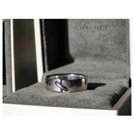 """Chaumet-Chaument """" Liens Evidence """" T57 P.B 10.26 grs-Argenté"""