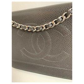 Chanel-Chanel-Dark grey