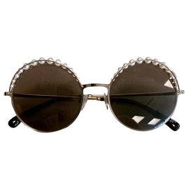 Chanel-Sunglasses-Hazelnut