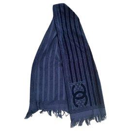 Chanel-Misc-Bleu Marine