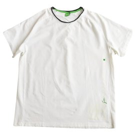 Hugo Boss-chemises-Blanc
