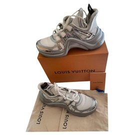 Louis Vuitton-Archligth-Gris anthracite