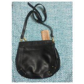 Chloé-Chloé bag-Black