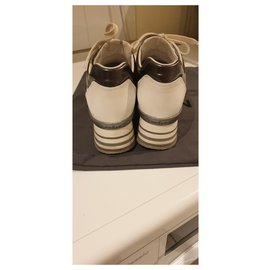 Hogan-sneakers-Blanc