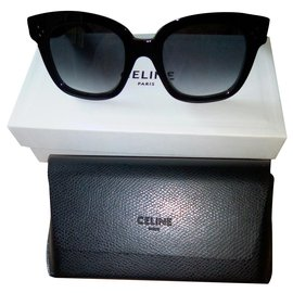 Céline-New audrey-Black