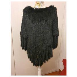 Joseph-Coats, Outerwear-Black