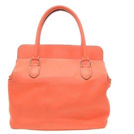 Hermès-Hermes Toolbox 26-Orange
