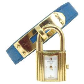 Hermès-Kelly-Blue