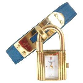 Hermès-kelly-Bleu