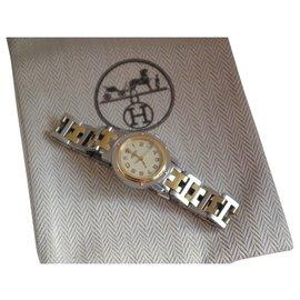 Hermès-clip-Silvery