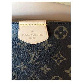 Louis Vuitton-Graceful Louis Vuitton new-Brown