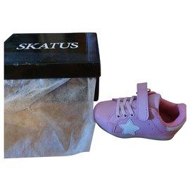 Autre Marque-Skatus-Pink
