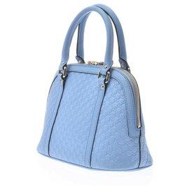 Gucci-Gucci Micro Gucci Shima-Blue