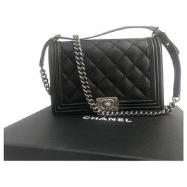 Chanel-Boy-Noir