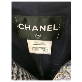 Chanel-Chanel jacket-Multiple colors