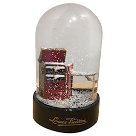Louis Vuitton-Snow Ball-Multiple colors