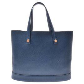 Hermès-Hermès Sorbonne-Blue