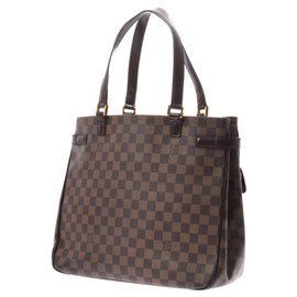 Louis Vuitton-Louis Vuitton Uzes-Brown