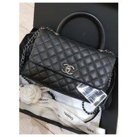 Chanel-Chanel Coco-Black